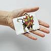 Картхолдер v.1.0. Fisher Gifts  502 Pyroar-Male (эко-кожа), фото 3