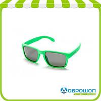 Детские солнцезащитные очки Blizzard Kenny PC125-441