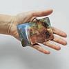 Картхолдер v.1.0. Fisher Gifts  518 Звездная энергия (эко-кожа), фото 3