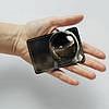 Картхолдер v.1.0. Fisher Gifts  520 Космонавт в скафандре (эко-кожа), фото 3