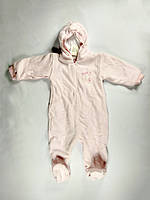 Человечек детский утепленный