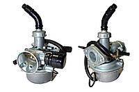 Карбюратор для двигателя Дельта 75-110 куб.см