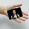 Картхолдер v.1.0. Fisher Gifts  579 Анджелина Джоли (эко-кожа), фото 3