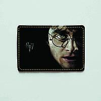 Картхолдер Fisher Gifts 644 Гарри Поттер (эко-кожа)
