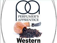 Western - Западный табак (Ароматизатор TPA)