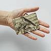 Картхолдер v.1.0. Fisher Gifts  668 Ноты и птица (эко-кожа), фото 3