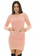 Теплое Платье 43762859-2