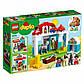 Lego Duplo Конюшня на ферме 10868, фото 2