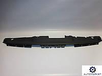 Накладка над радиатором (защита радиатора) Hyundai Accent / Hyundai Solaris 2011-