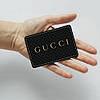 Картхолдер v.1.0. Fisher Gifts  749 Gucci (эко-кожа), фото 3