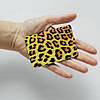 Картхолдер v.1.0. Fisher Gifts  758 Леопардовый фон (эко-кожа), фото 3