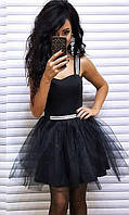 Пышное Платье 43762895-2