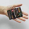Картхолдер Fisher Gifts 924 Лестницу тебе в руки! (эко-кожа), фото 3