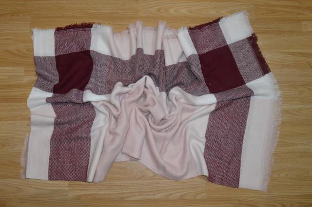 Платок шарф плед Грейс Фото 1