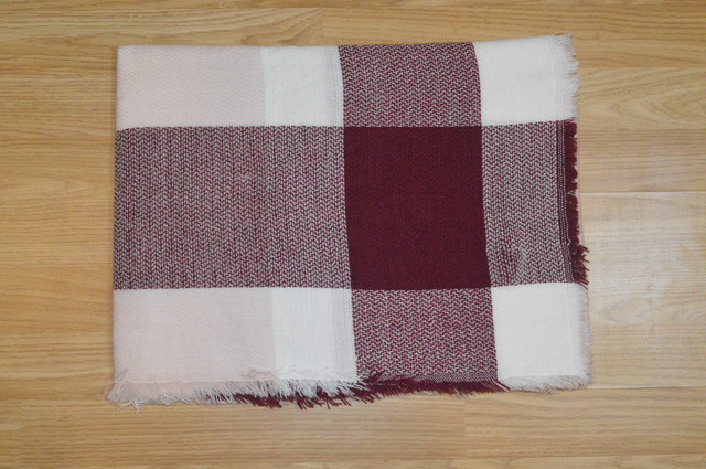 Платок шарф плед Грейс Фото 2