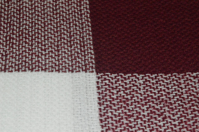 Платок шарф плед Бриджит Фото 3