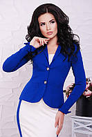 Женский стильный пиджак, в расцветках