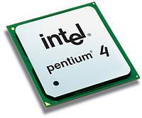 Процессор LGA 775 Intel Pentium 4 631, Tray