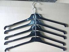 35см, 44см Вешалки для футболок, плечики, тремпеля для детской, женской и мужской одежды, фото 3