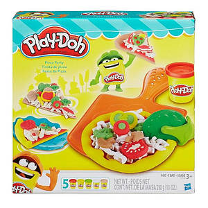 Набор Play-Doh Pizza Party
