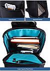 Водонепроницаемая сумка рюкзак через плечо , фото 7