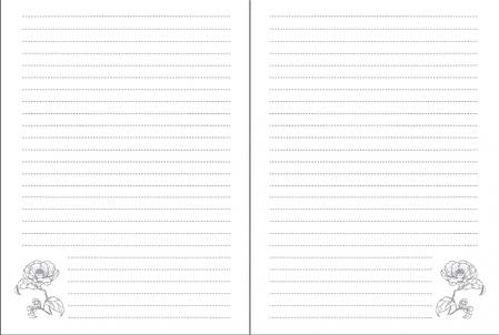 """Блокнот """"Profiplan"""" B6 №50513 линия 80 страниц, фото 2"""