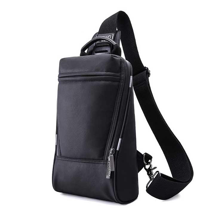 Водонепроницаемая сумка рюкзак через плечо