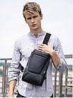 Водонепроницаемая сумка рюкзак через плечо , фото 9