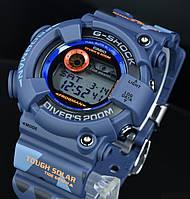 Часы Casio G-Shock GF-8250CM-2E Frogman Limited Edition В.