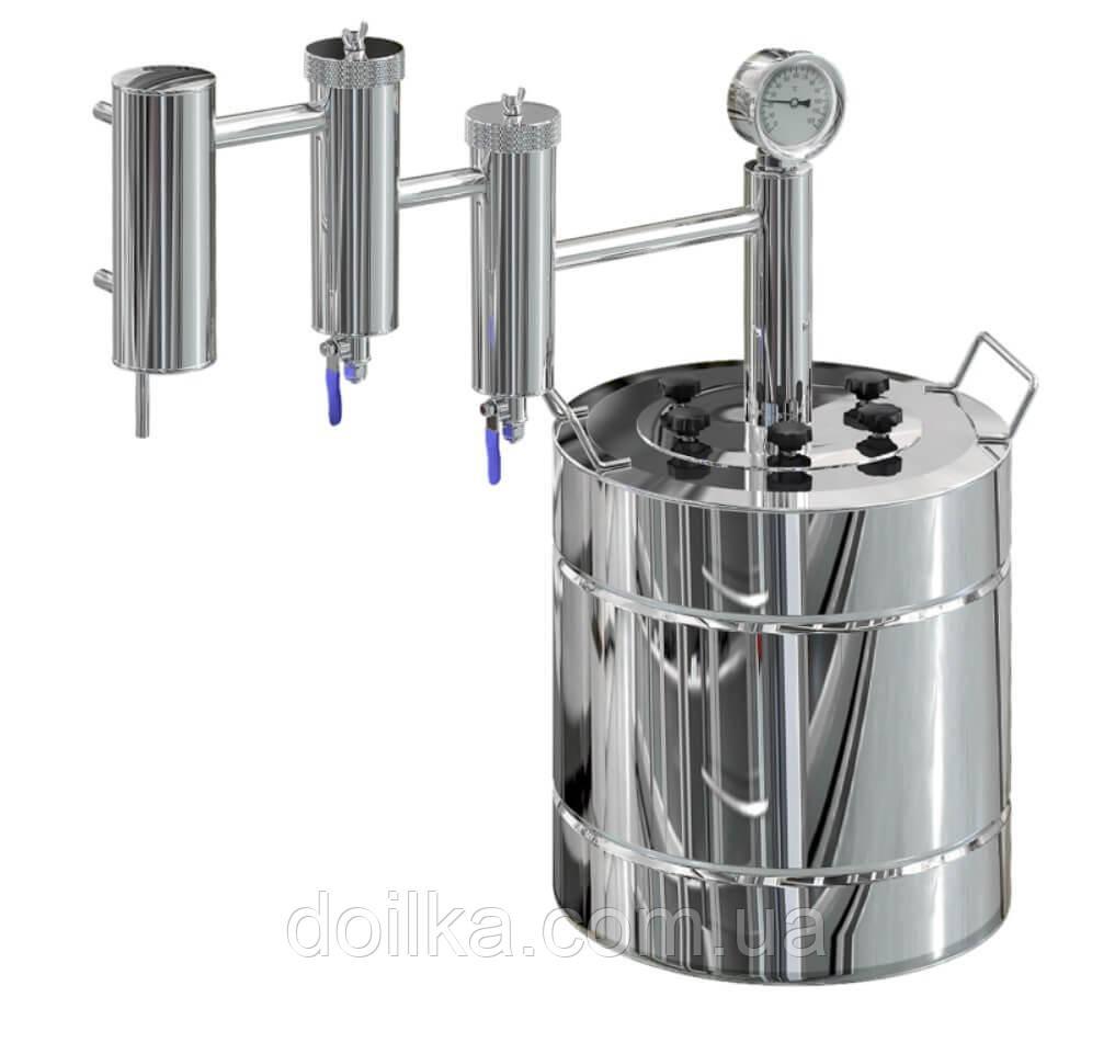 Купить самогонный аппарат дистиллятор «подарочный» в украине самогонный аппарат саратов