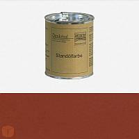Натуральная Стандолевая масляная краска  Standölfarbe,  смешанный цвет № 64, фото 1