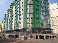 Вентилируемый Фасад Монтаж Изготовление
