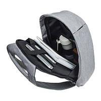 Городской рюкзак Бобби (Bobby) с защитой от краж