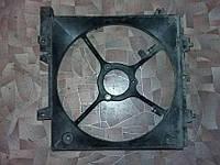 Диффузор левого вентилятора Subaru Legacy, Outback B14, 2009-2014, 45122FG001