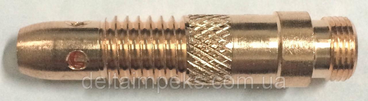 Корпус цанги для горелки ABITIG 17,26,18, д 2.0-2.4мм