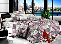 ТМ TAG Комплект постельного белья с компаньоном TM-5002Z