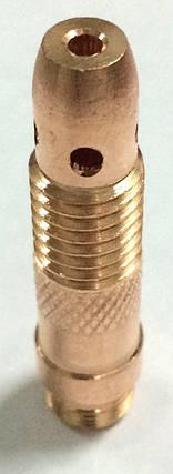 Корпус цанги для горелки ABITIG 17,26,18, д 2.0-2.4мм, фото 2