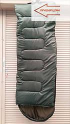 Туристический спальный мешок для отдыха и путешествий