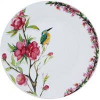 Тарелка 8' Розовый жасмин