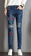 Жіночі  джинси FS-8410-50
