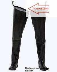 Заброди Кондраково, оригінал, рибальські чоботи, виконані з якісного матеріалу