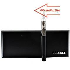Электронная сигарета eGo-CE5, с жидкостью в комплекте