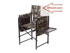 Крісло з полицею, відмінний подарунок для чоловіка
