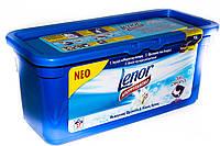НОВИНКА! Lenor: гель - капсулы для стирки 3 в 1, Лилия, 27 шт. (Германия)
