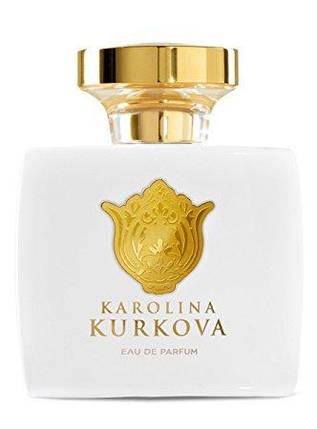 Парфюмерная вода Karolina Kurkova LR 50 мл., фото 2