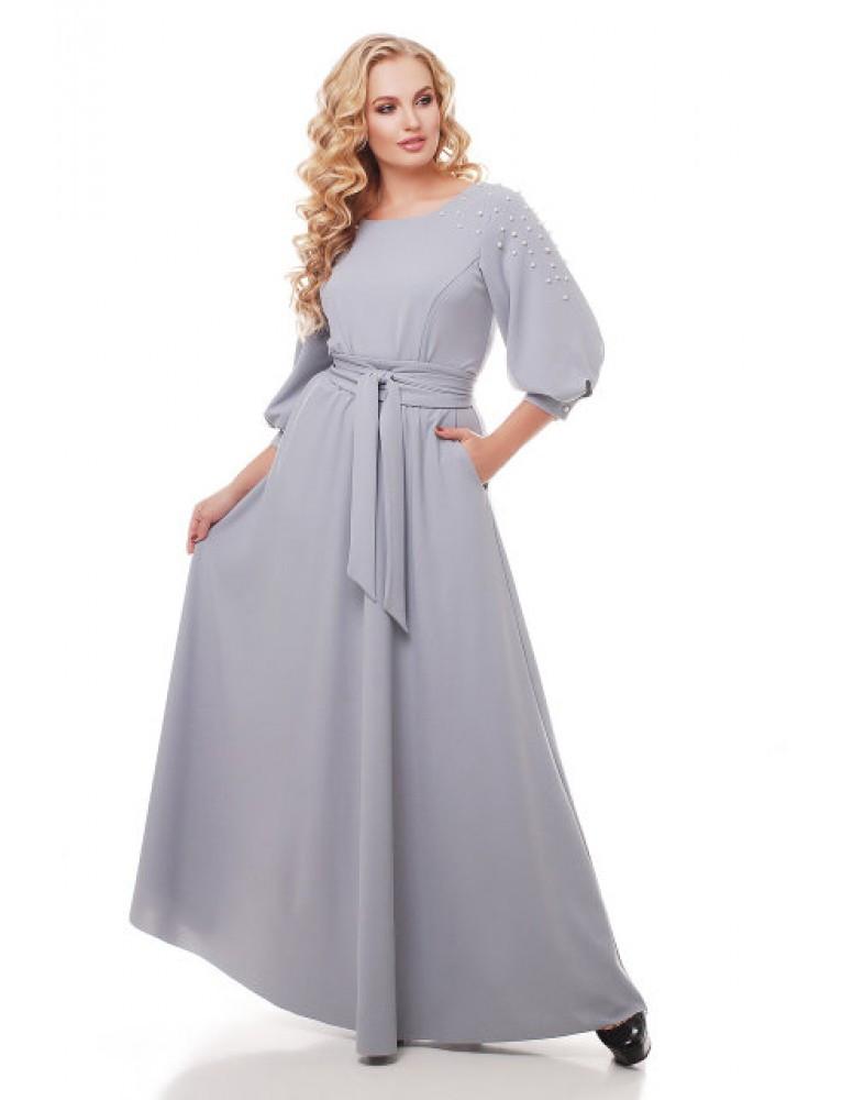 d9321405c703b Вечернее длинное платье в пол