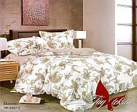 Комплект постельного белья с компаньоном TM-5007Z