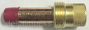 Корпус цанги с диффузором для горелки ABITIG 17,26,18, д 3.2мм, фото 2
