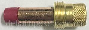 Корпус цанги з дифузором для пальника ABITIG 17,26,18, д 3.2 мм, фото 2