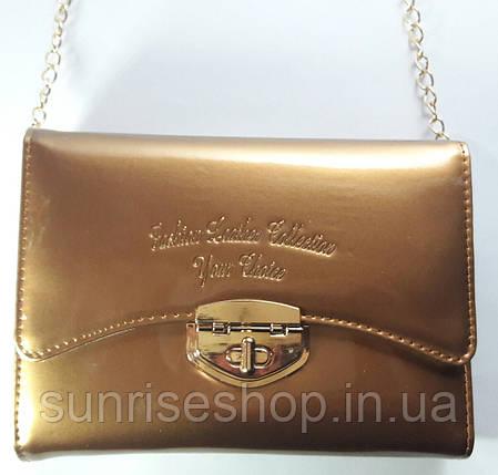 c127228e6d5d Сумка-клатч детская лаковая для девочки- подростка: продажа, цена в ...